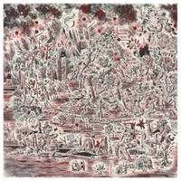 Cass McCombs, Big Wheel And Others