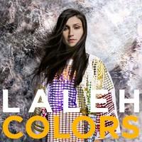 Laleh, Colors