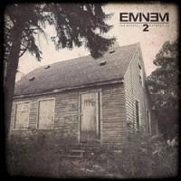 Eminem, The Marshall Mathers LP2