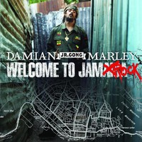 Damian Marley, Welcome to Jamrock