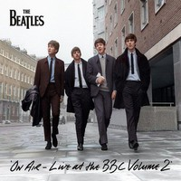 The Beatles, On Air - Live at the BBC, Volume 2