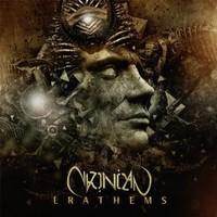 Cronian, Erathems