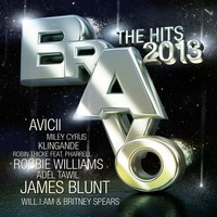 Various Artists, Bravo The Hits 2013