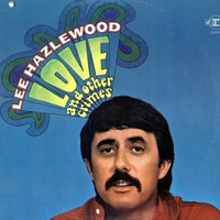 Lee Hazlewood, Love and Other Crimes