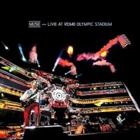 Muse, Live at Rome Olympic Stadium