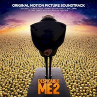 Various Artists, Despicable Me 2