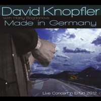 David Knopfler, Made In Germany