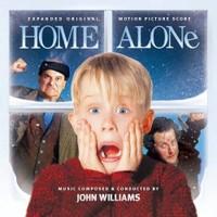 John Williams, Home Alone