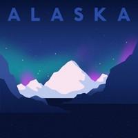 The Silver Seas, Alaska