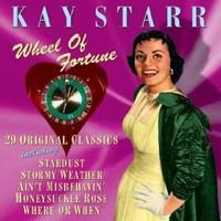 Kay Starr, Wheel Of Fortune: 29 Original Classics