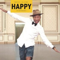 Pharrell Williams, Happy