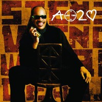 Stevie Wonder, A Time to Love