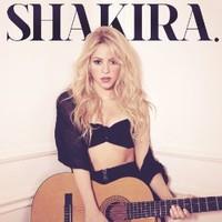 Shakira, Shakira.