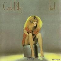 Carla Bley, Live!