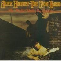 Alex Harvey, The Mafia Stole My Guitar