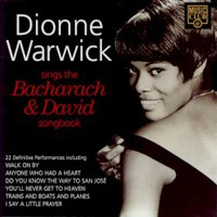 Dionne Warwick, Dionne Warwick Sings the Bacharach & David Songbook