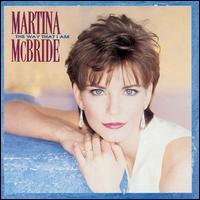 Martina McBride, The Way That I Am