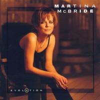 Martina McBride, Evolution