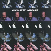 Weather Report, Live in Tokyo