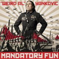 """Weird Al"" Yankovic, Mandatory Fun"