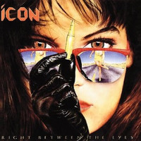 Icon, Right Between The Eyes