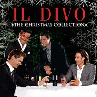 Il Divo, The Christmas Collection