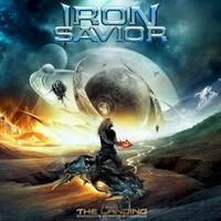 Iron Savior, The Landing