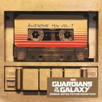 Various Artists, Guardians of the Galaxy: Awesome Mix, Vol. 1