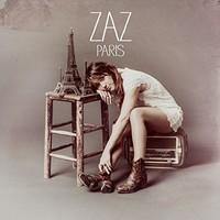 Zaz, Paris