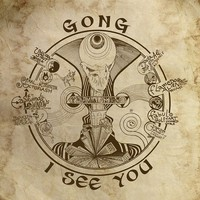 Gong, I See You