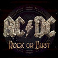 AC/DC, Rock or Bust