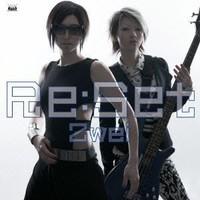 CD album cover of Re:Set