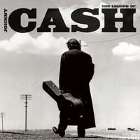 Johnny Cash, The Legend of Johnny Cash