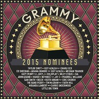 Various Artists, 2015 GRAMMY Nominees