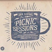 Ian Siegal, The Picnic Sessions
