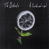 The Districts, A Flourish and a Spoil