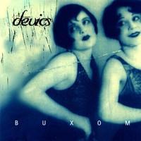CD album cover of Buxom