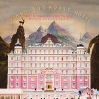 Alexandre Desplat, The Grand Budapest Hotel
