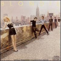 Blondie, Autoamerican