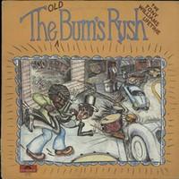 The Tony Williams Lifetime, The Old Bum's Rush