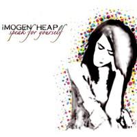 Imogen Heap, Speak for Yourself
