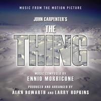 Ennio Morricone, The Thing