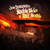 Joe Bonamassa, Muddy Wolf at Red Rocks