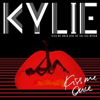Kylie Minogue, Kiss Me Once: Live at the Sse Hydro