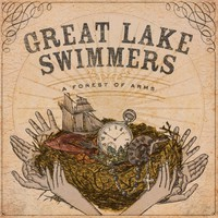 Great Lake Swimmers, A Forest of Arms