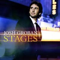 Josh Groban, Stages
