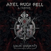 Axel Rudi Pell, Magic Moments: 25th Anniversary Special Show