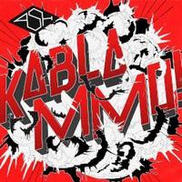 Ash, Kablammo!