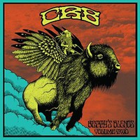 Chris Robinson Brotherhood, Betty's Blends, Volume Two: Best of the West