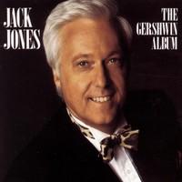 Jack Jones, The Gershwin Album